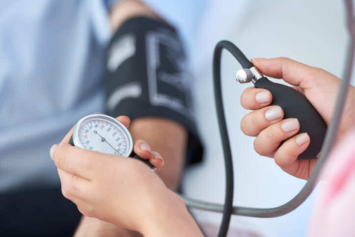 WHAT'S ALL THE FUSS ABOUT BLOOD PRESSURE?