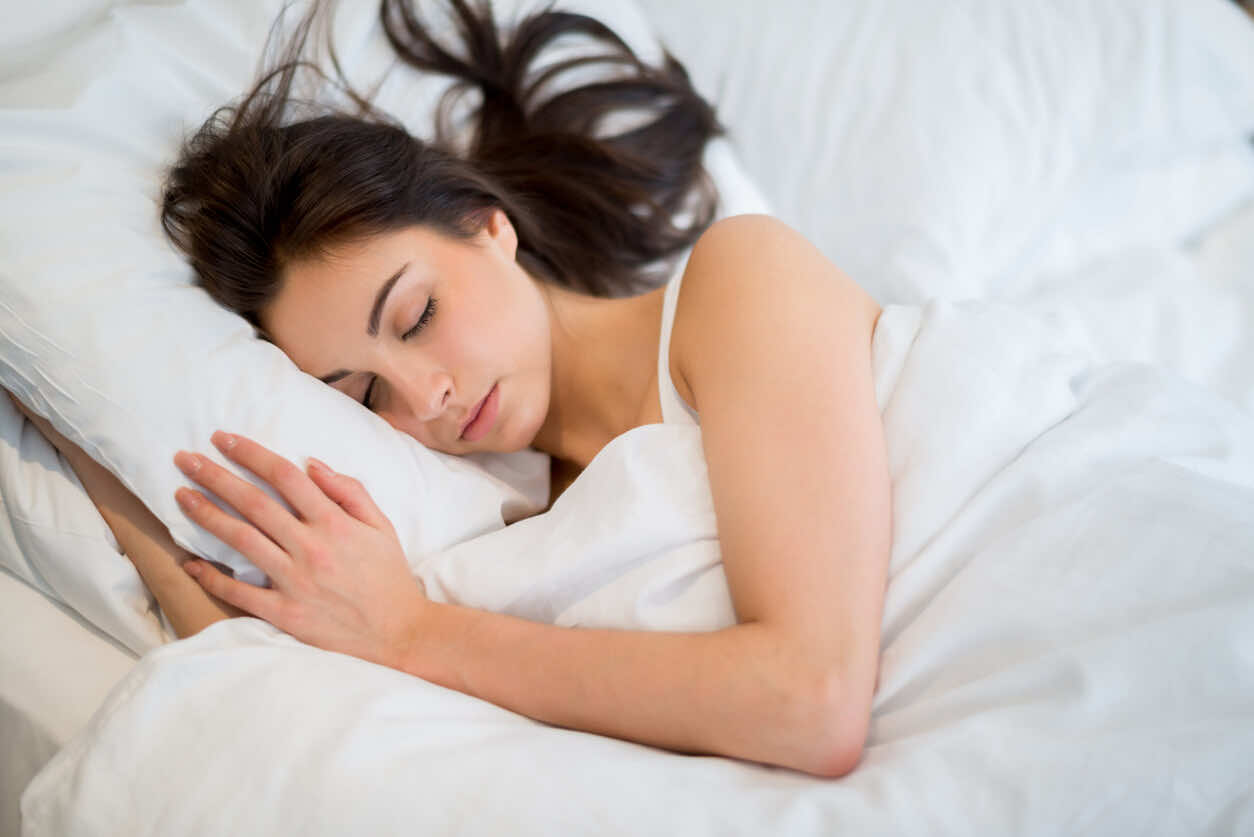 10 TOP TIPS FOR A GOOD NIGHT'S SLEEP