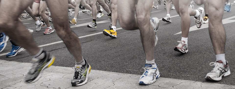 Rome Marathon Medical