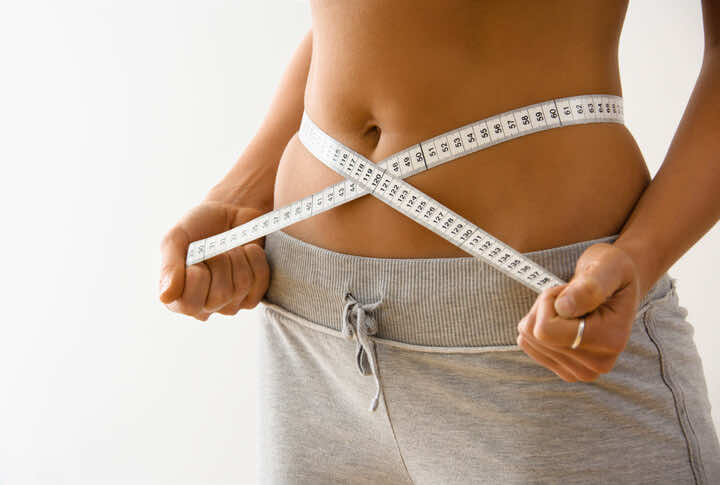 DO YOU KNOW YOUR BMI?