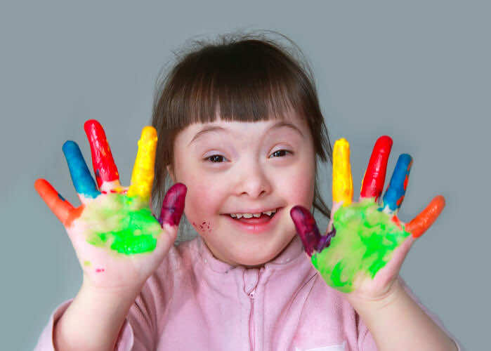 WORLD DOWN'S SYNDROME DAY