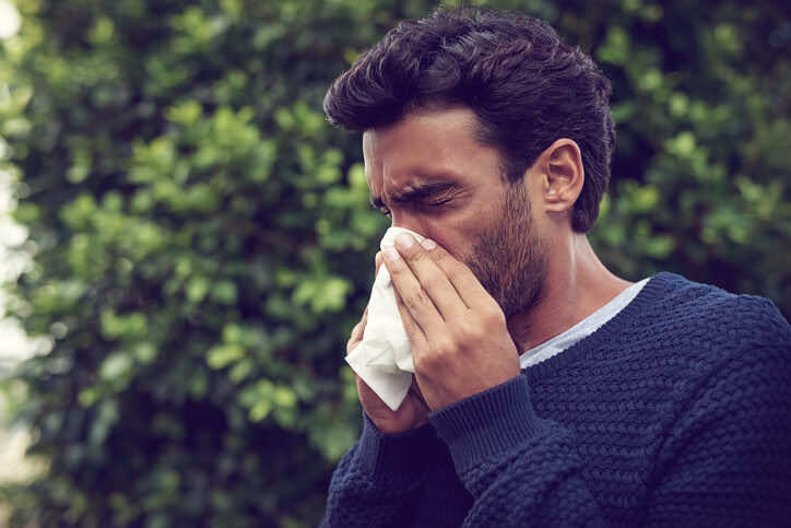 SEVEN WAYS HAY FEVER CAN AFFECT YOUR LIFE (THAT YOU MAY NOT HAVE THOUGHT ABOUT)