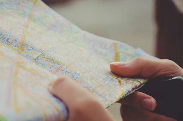 navigation-travel-map