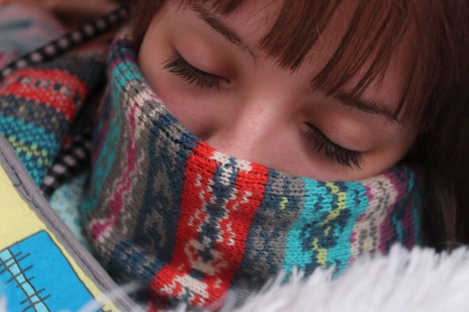 Top 5 Flu Myths