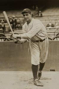 Lou Gehrig | Motor Neurone Disease | London Doctors Clinic