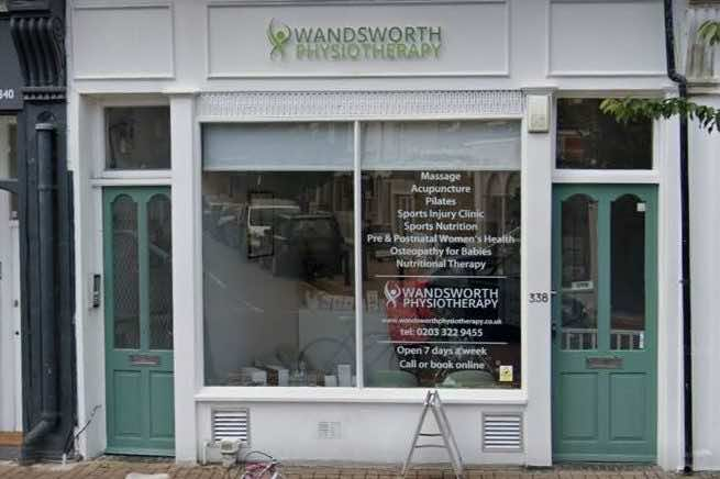 Wandsworth Private GP Clinic