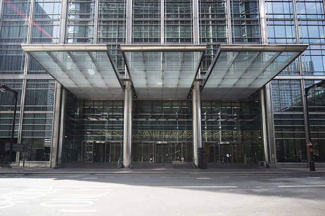 Canary Wharf Private GP Clinic
