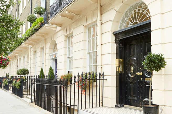 Marylebone Private GP Clinic