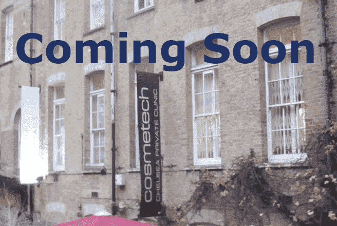 Chelsea - Coming soon Private GP Clinic