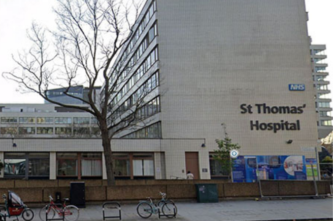 Guy's & St Thomas' Private GP Clinic
