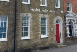 Reading Private GP Clinic